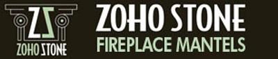 Zohostone Fireplace Mantels